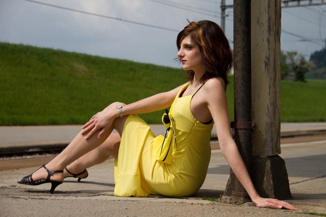 Model: Ramona