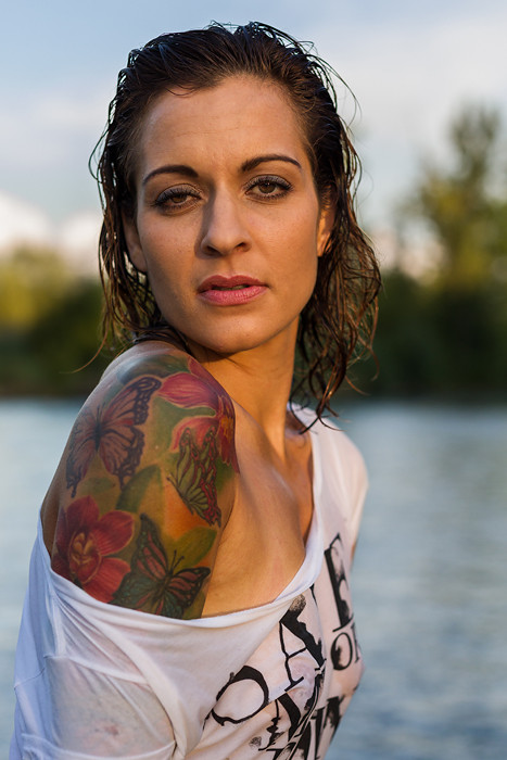 Model: Tatyana