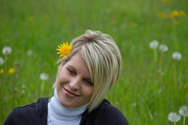 Model: Corinne