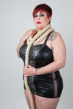 Model: Isabelle Bella Model