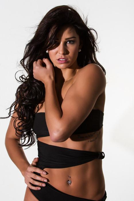 Model: Anja