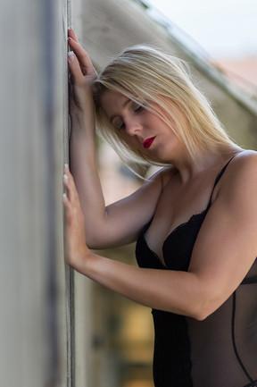 Model: Claudia
