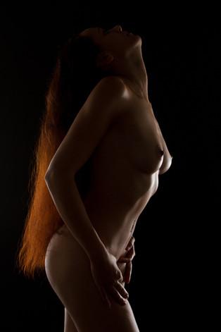 Model: Miriam