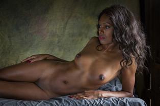 Model: Natasha J. Bella