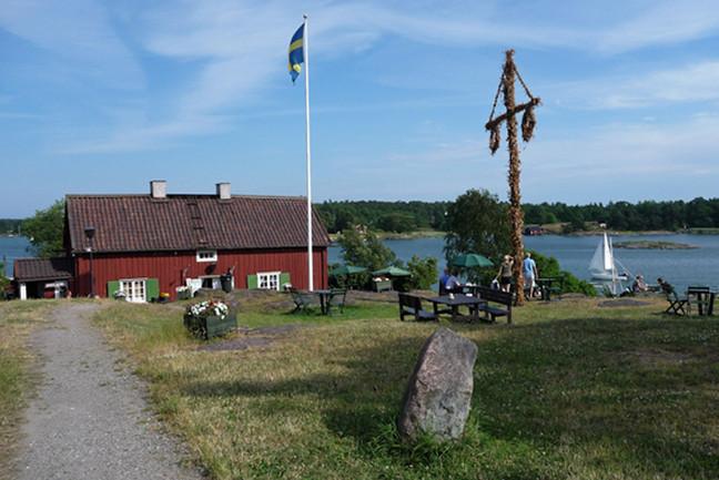 Oxelösund