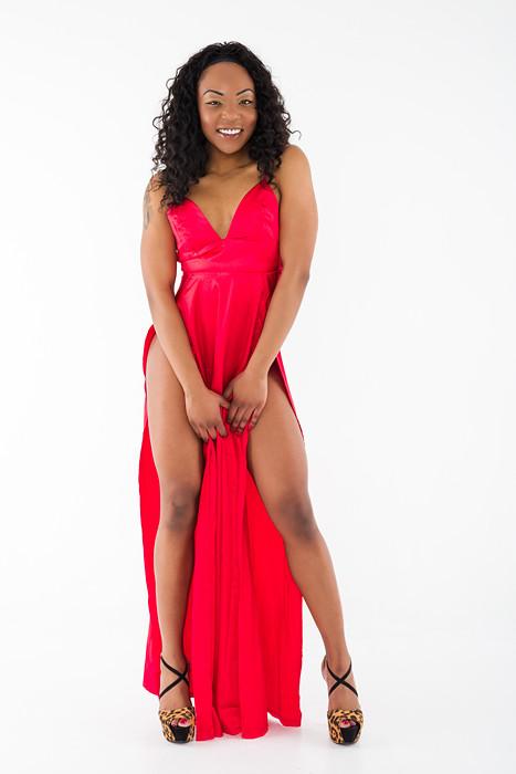 Model: Ivy Rock
