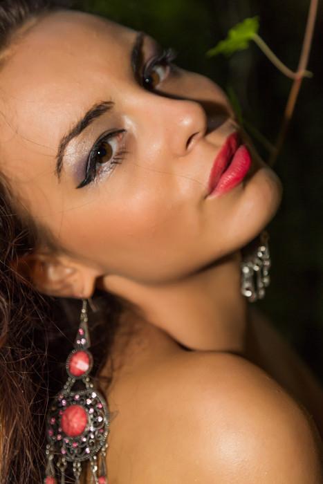 Model: Denisa