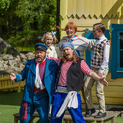 Astrid Lindgren's Värld Vimmerby