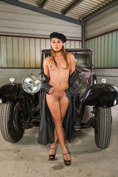 Model Anetta