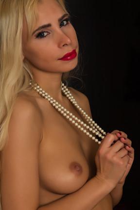 Model: Masha