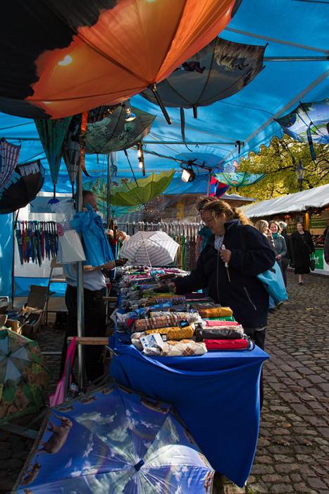Herbstmesse Basel