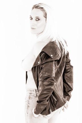 Model: Fatima