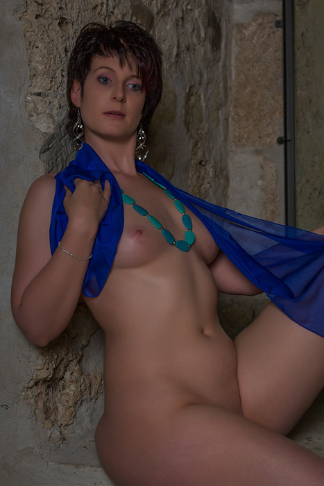 Model: Andrea
