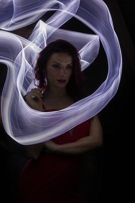 Model: Aleksandra
