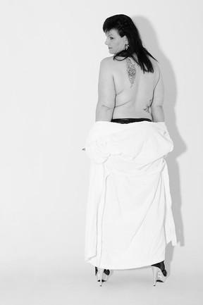 Model: Esmeralda