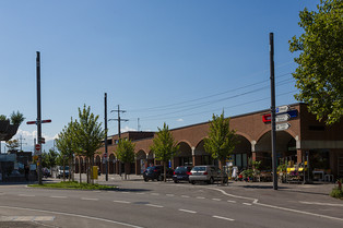 Münsingen - Bahnhof