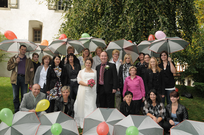 Gruppenfoto (Foto: Regula Kormann)