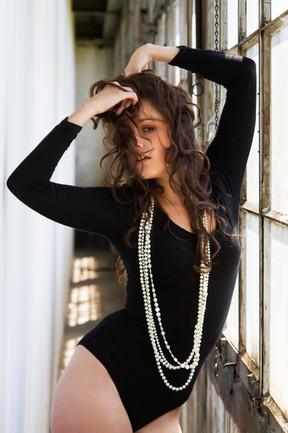 Model: Johanna
