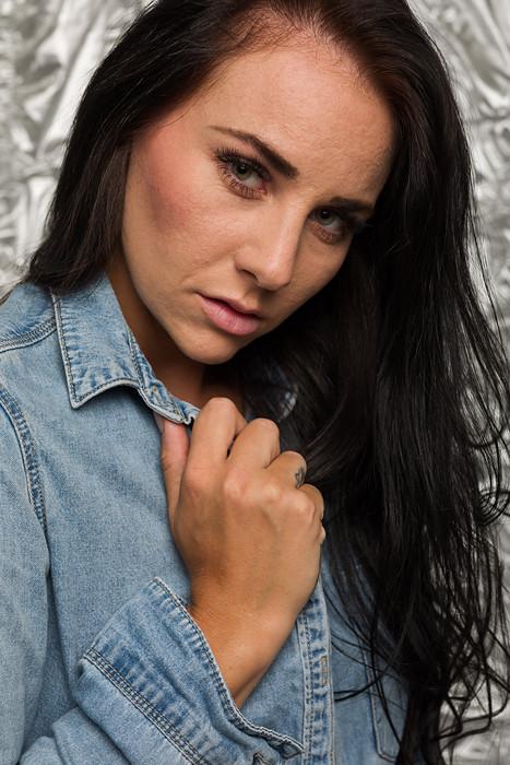 Model: Joelle