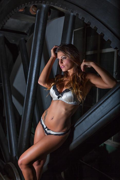 Model: Silvia