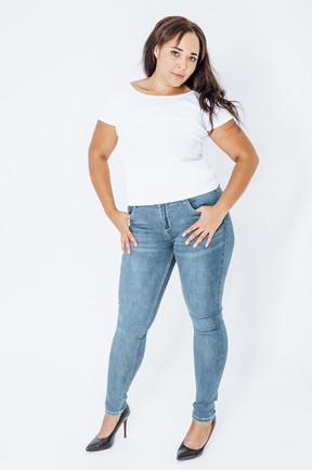 Model: Marina