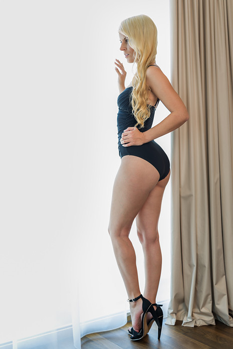 Model: Madeleine
