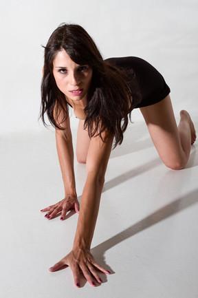 Model: Fabienne