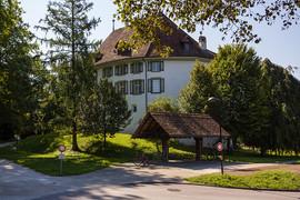 Münsingen - Schloss