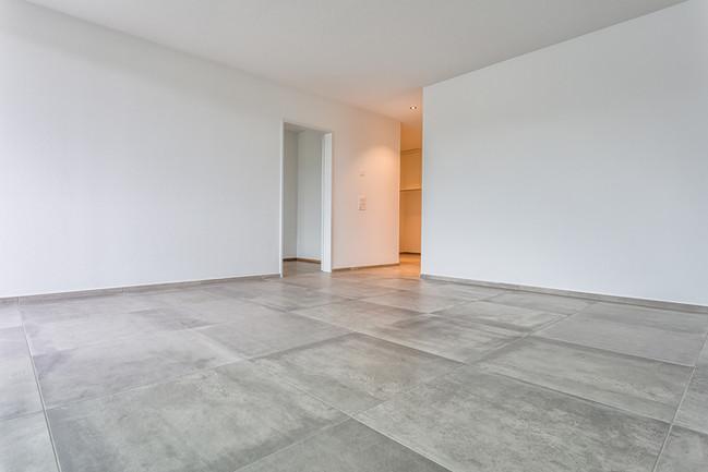 W. Stauufer AG - Neubau Wohnzimmer, Privat