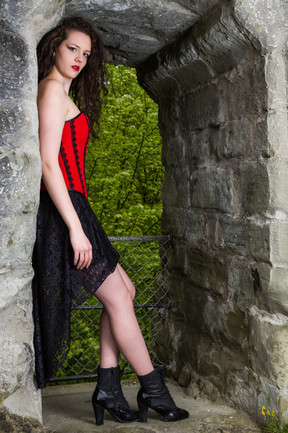 Model: Sabine