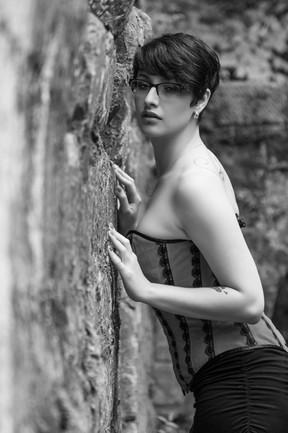 Model: Vanessa
