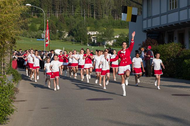 Mittellaendisches Schwingfest Habstetten