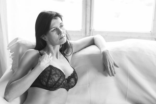 Model: Tamara
