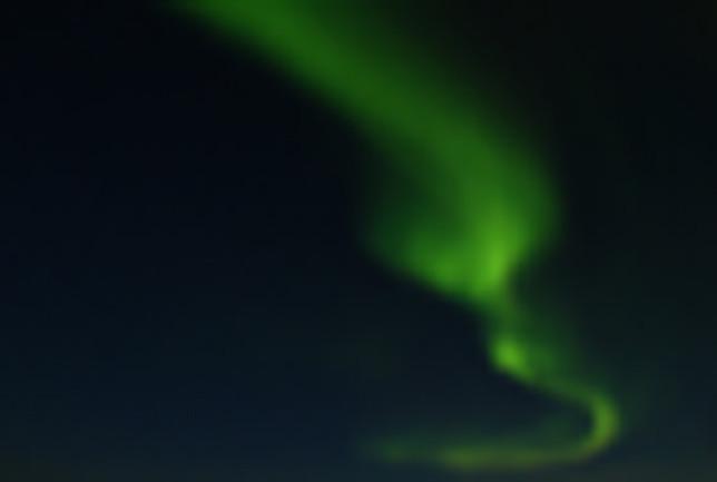 Nordlicht Tromsø