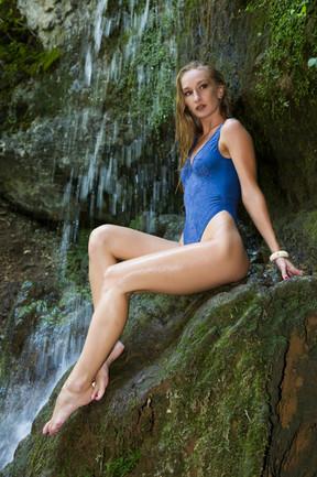 Model: Maryna