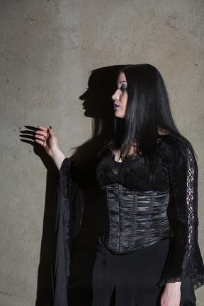 Model: Jasmin