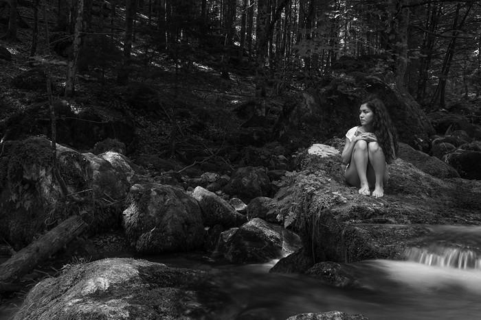 Model: Chloe Rose