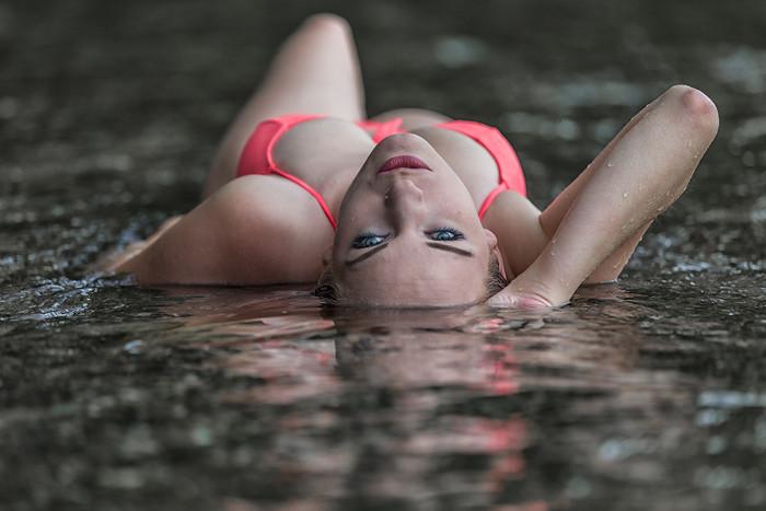 Model: Sarah S