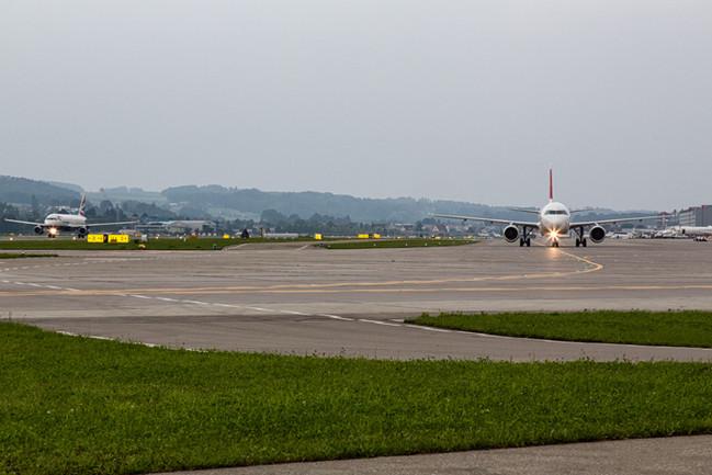 Airport Zürich
