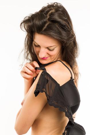 Model: Milena