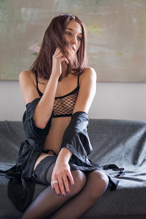 Model: Amira