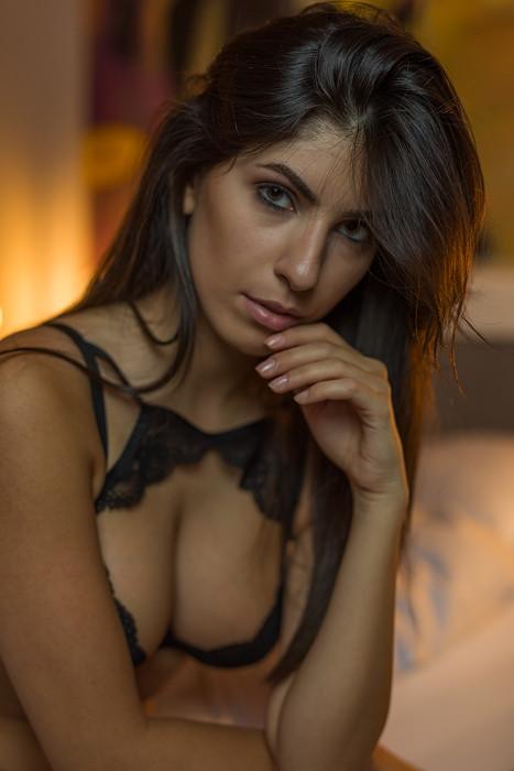 Model: Jacqueline