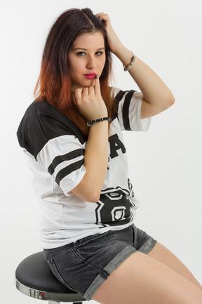Model: Shelly