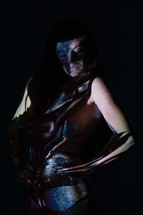 Model: Michela