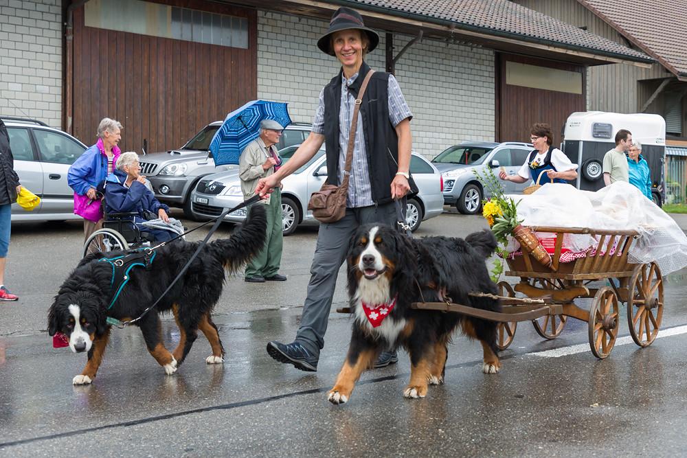 Jubiläums-Dorffest Worben