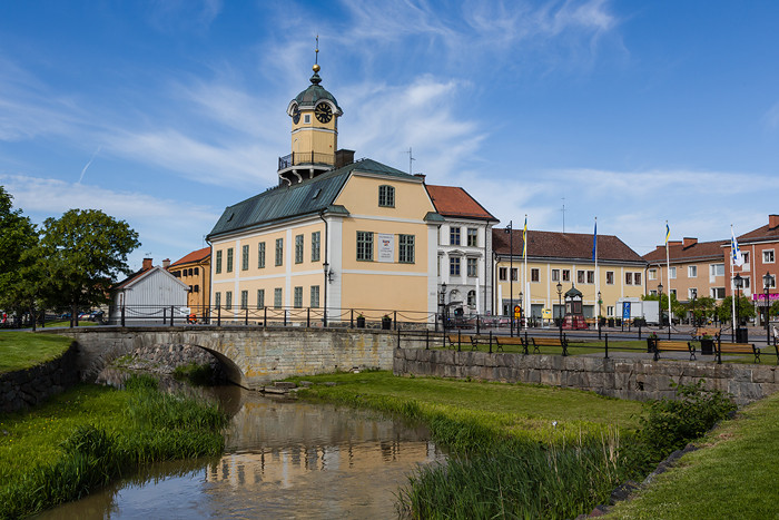 Söderköping