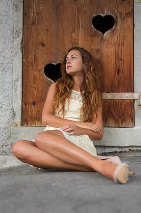 Model: Sabina