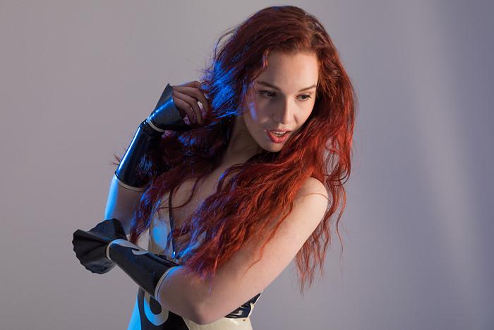 Model: Eva