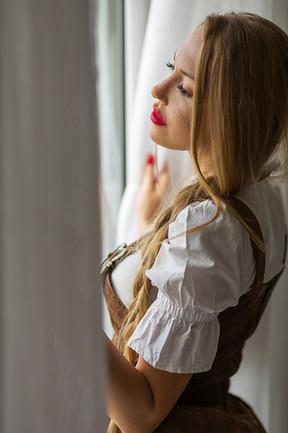 Model: Jessica