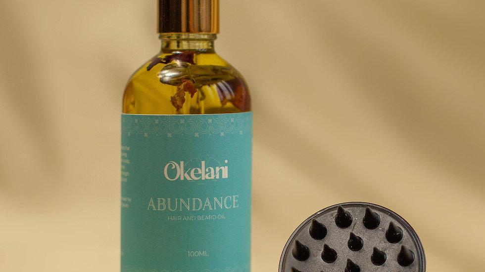 Abundance Hair Growth Package - 100ml